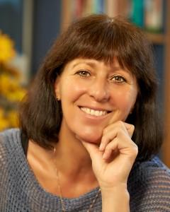 Sabine Krois Diplom Psychologin
